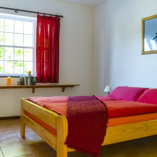 Azores Holiday Home Casa Atlantico Bedroom