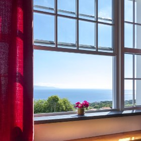 Holiday Apartment Azores Privat Sea View