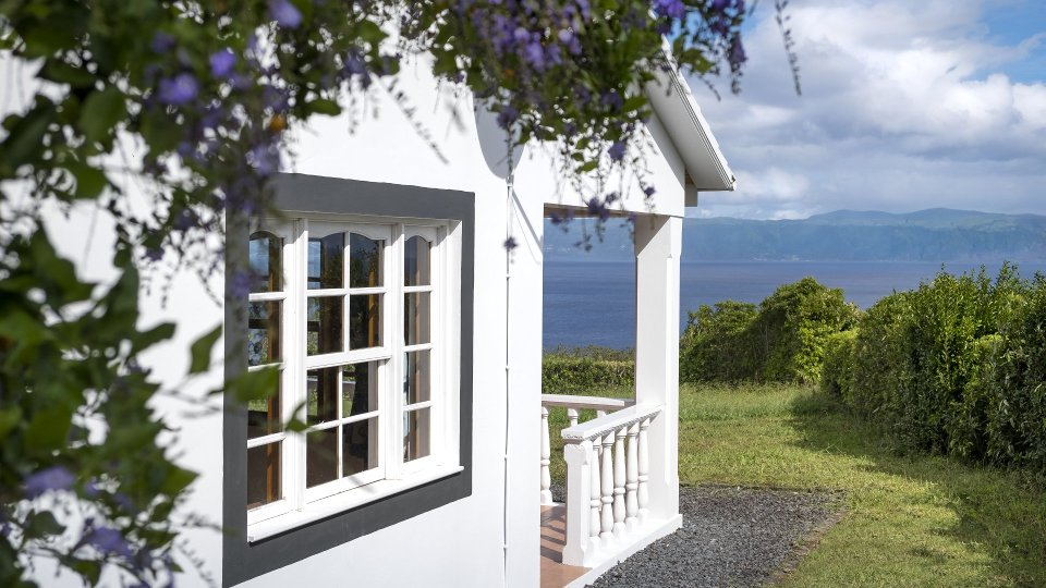 Holiday Home on Pico Azores Casa Repouso
